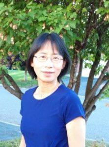 Grace Xin, ONFE, Ottawa, charity