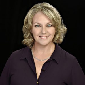 Margo Crawford