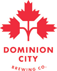 DominionCityBrewing logo
