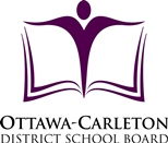 Ottawa-Carleton District School Board logo
