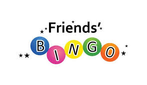 friends bingo logo