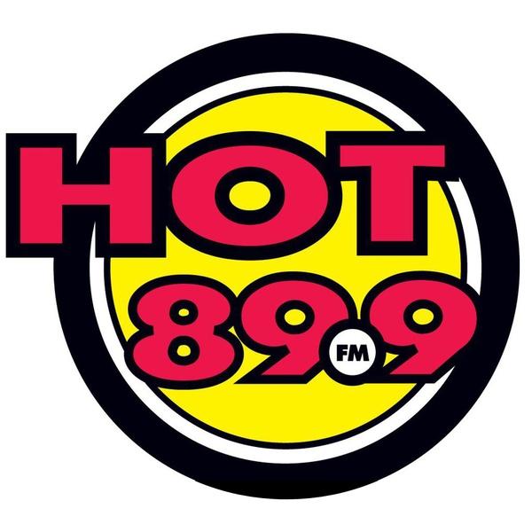 Hot 899 logo