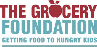 the grocery foundation logo