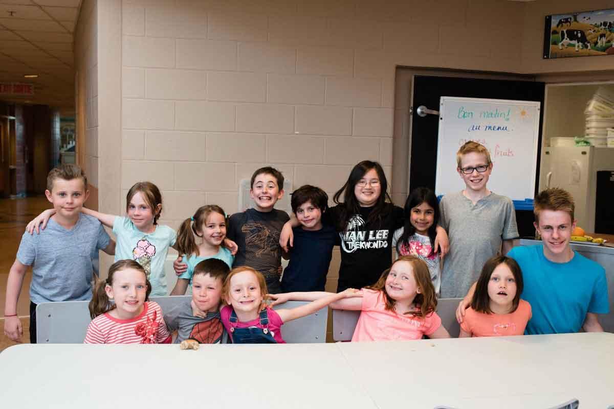 school breakfast program, ottawa network for education, onfe