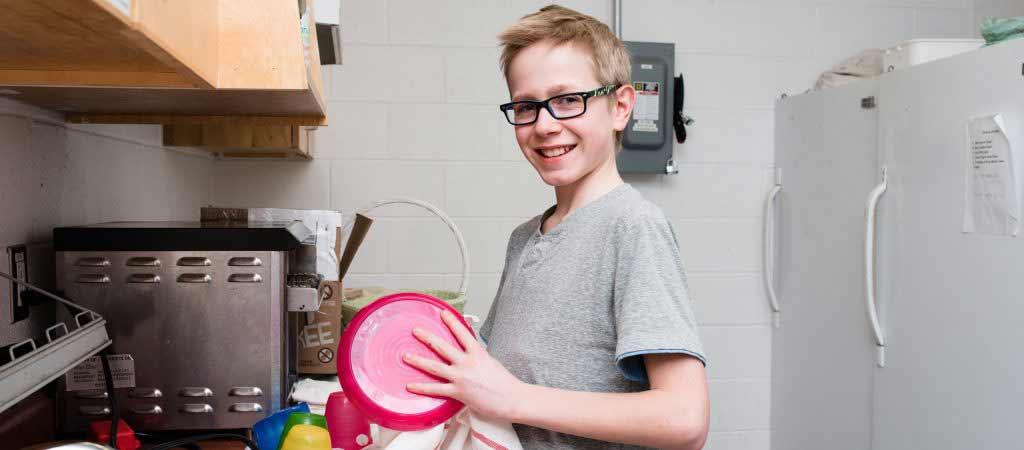 school breakfast program, ottawa network for education. onfe