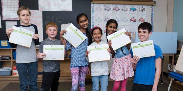 JA Ottawa, Pinecreat elementary, ONFE, ROPE, ottawa, Ottawa Network for Education, Reseaux d`Ottawa pour Education, charity, not for profit, fundraising, ottawa