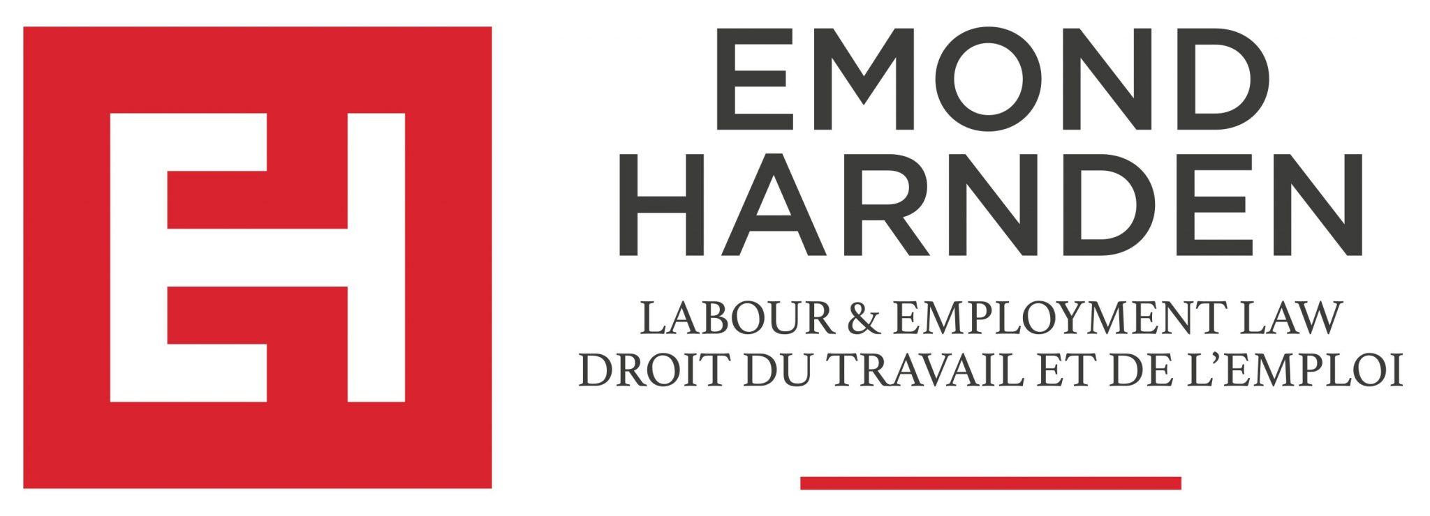 Emond Harnden logo