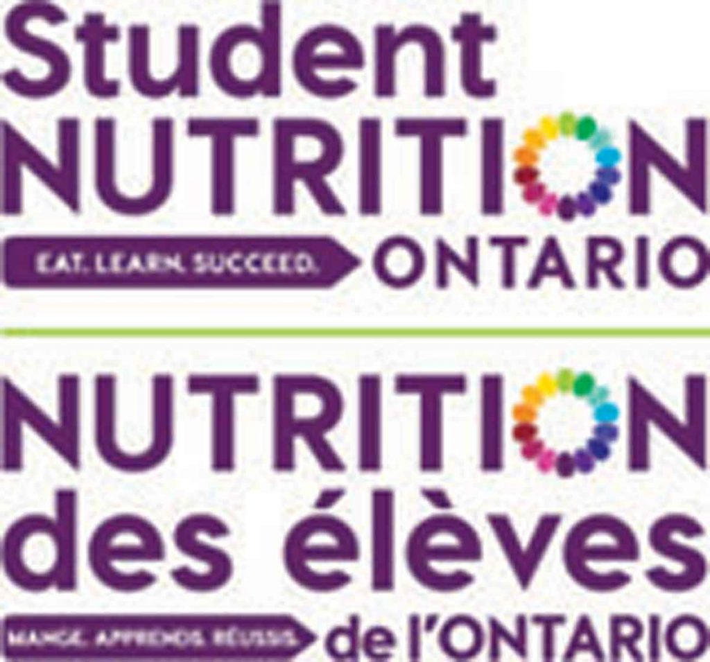 Student Nutrition Ontario, ONFE, ROPE, School Breakfast program, Ottawa Network for Education, Reseaux d'Ottawa pour Education, charity, not for profit, fundraising, volunteer
