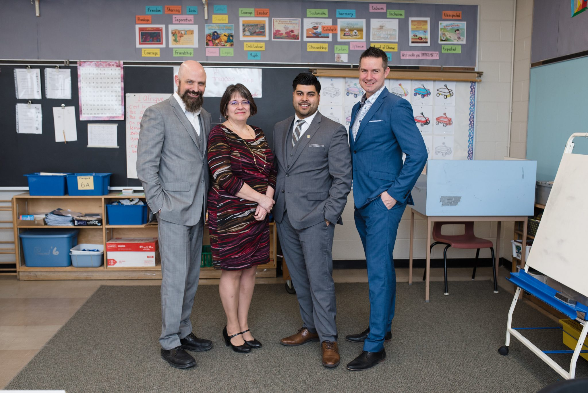 JA Ottawa, ONFE, charity, Ottawa, non-profit, Ottawa Network for Education, volunteering