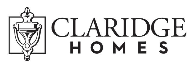 Claridge Homes logo