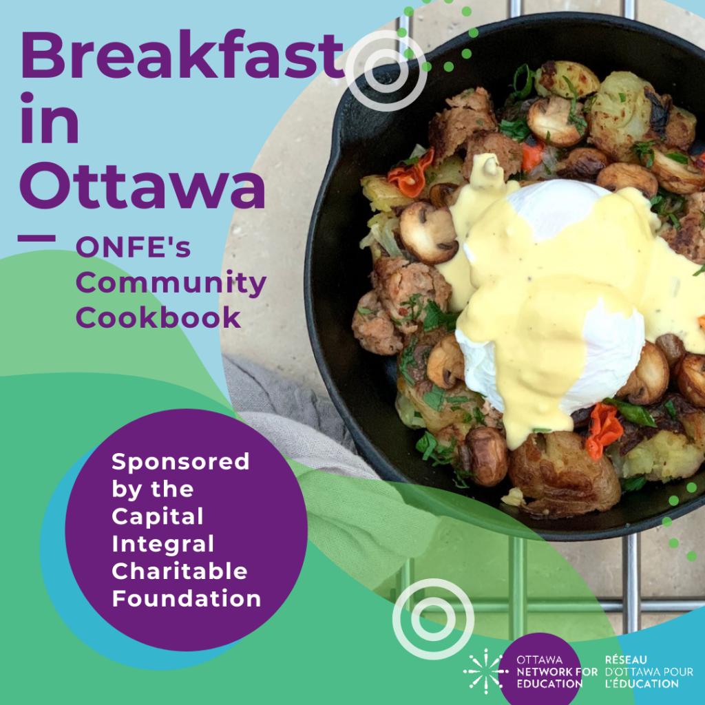 Breakfast in Ottawa graphic