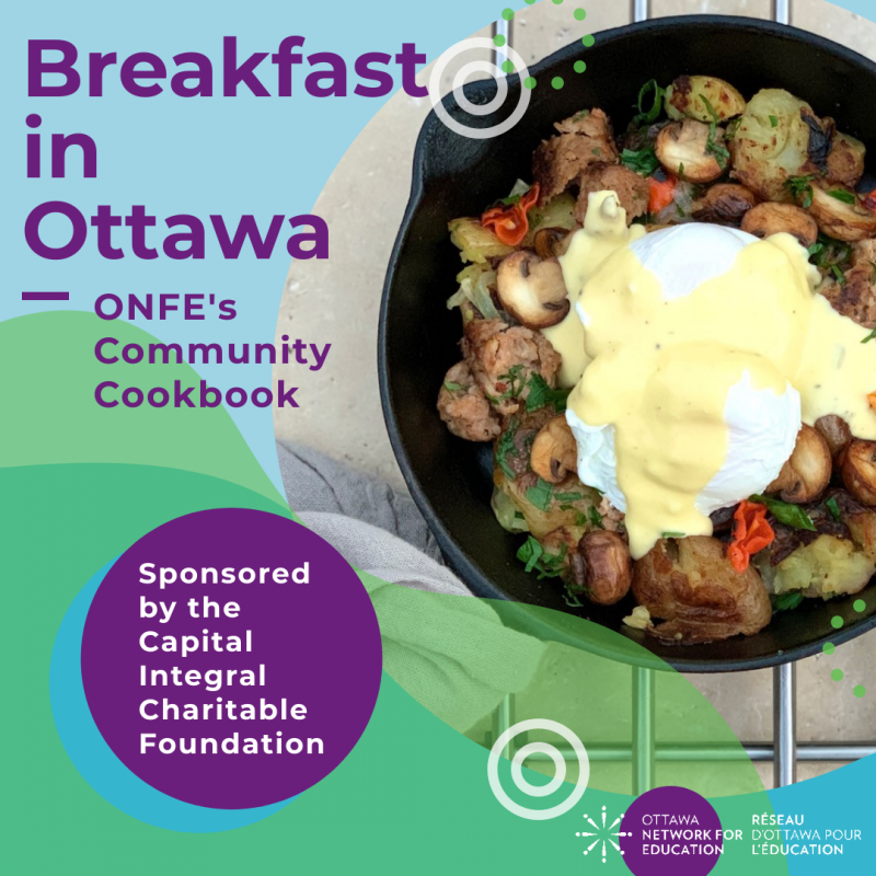 Breakfast in Ottawa graphic