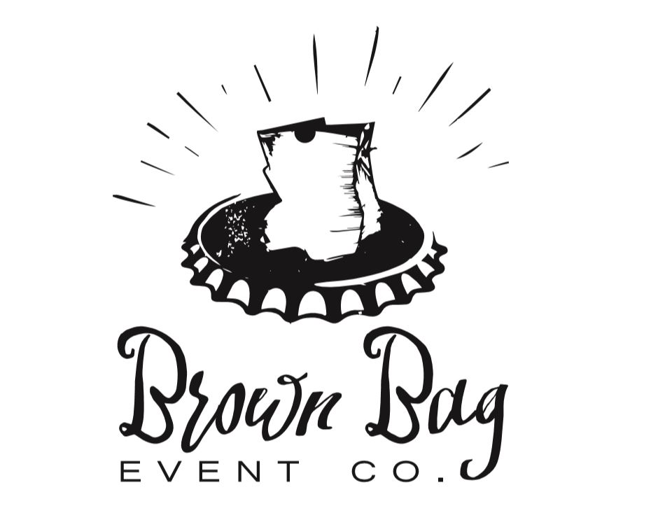 Brown Bag Events logo