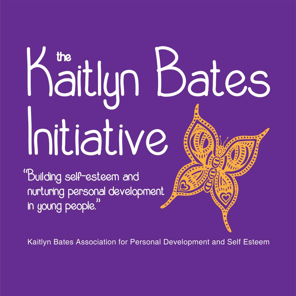 Kaitlin Bates Initiative logo