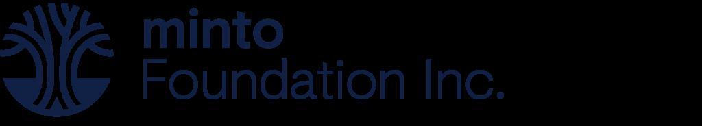 Minto Foundation logo