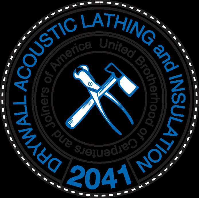 Local 2041 logo