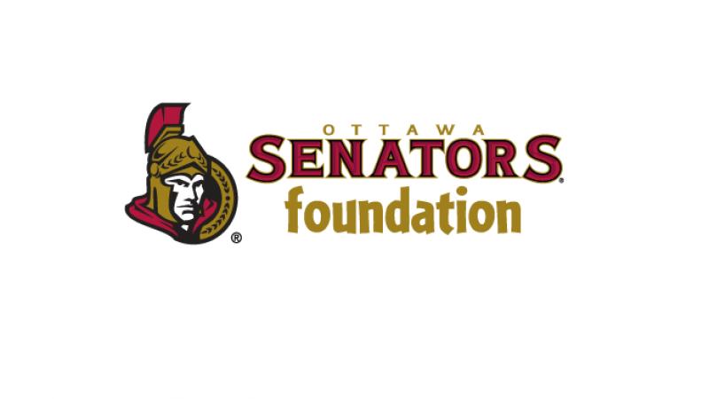 Ottawa Sens Foundation Logo