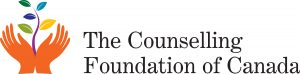 Counselling Foundation of Canada logo