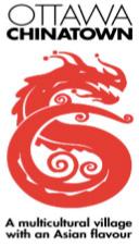 Ottawa Chinatown logo