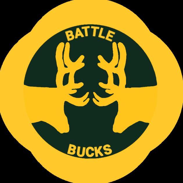 Battle Bucks logo