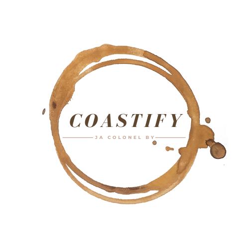 Coastify logo