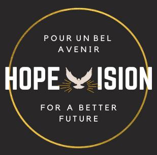 Hopevision logo