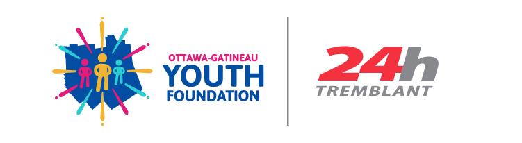 Ottawa-Gatineau Youth Foundation logo