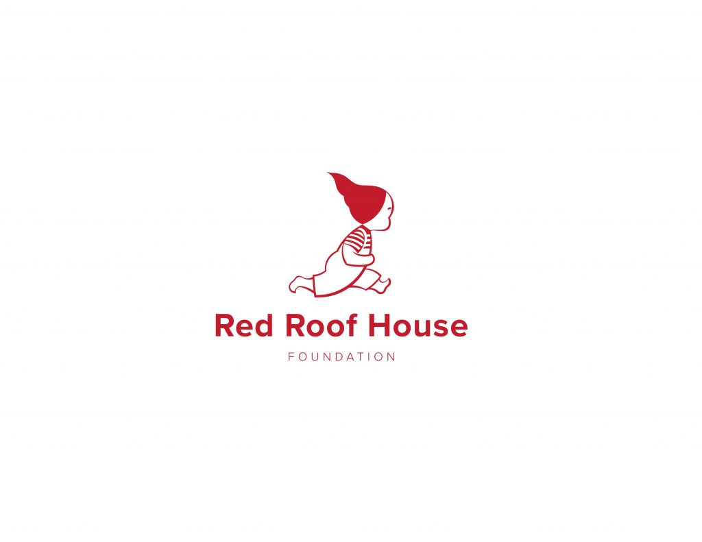 Red Roof House Foundation logo